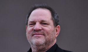FBI Opens Probe Into Weinstein Amid Mounting Allegations