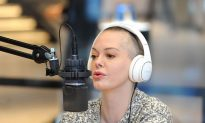 Twitter Suspends Rose McGowan's Account After Tweets About Hollywood Sex Assault