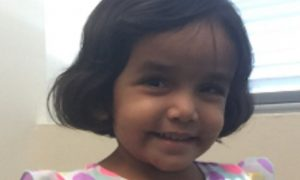 Parents of Missing 3-Year-Old Texas Girl Not Cooperating With Police: Reports