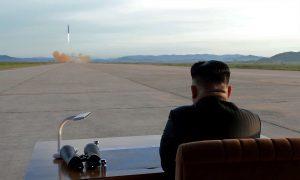 North Korea Warns That 'Nuclear War May Break out at Any Moment'