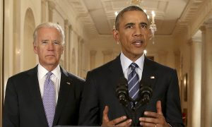 Obama's Nuclear Deal Saved Iran From the Sanctions Trump Has Reinstated