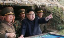 Former Close Friend Malaysia Halts All Imports From North Korea