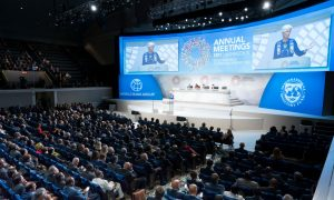 Inside the IMF's Ideology