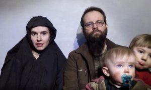 Canada Judge Dismisses Assault Charges Against Former Taliban Hostage