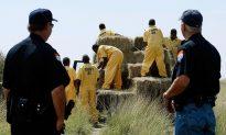 Texas Prisoners Donate Over $50,000 To Hurricane Harvey Recovery