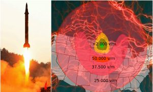 North Korean EMP Attack 'Existential Threat' to US, Experts Warn