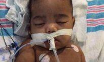Toddler Denied Kidney Transplant Because Dad Violated Probation: Reports