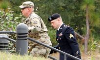 Bowe Bergdahl Won't Go to Prison
