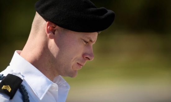 U.S. Army Sergeant Bergdahl Pleads Guilty to Desertion