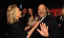 Clinton Foundation to Keep Harvey Weinstein's $250,000 Donation