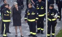 London Fire Chief Calls for an End to the Term 'Fireman'