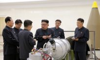 North Korea Unlikely to Negotiate Until It Can Hit US With Nukes, Says Former Ambassador