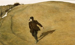 Iconic Andrew Wyeth Stirs Deep Emotions in New Retrospective