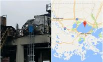 Oil Rig Explosion in Louisiana: Update on Oil Spill Risk, Rescue Efforts