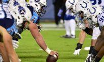 Report: 'Monday Night Football' Ratings Hit Season Low