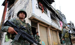 Islamic Terrorists Kill Six Soldiers in Southern Philippines