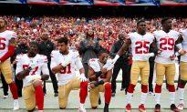NFL Partnered TV Networks Ignore Anthem Protests in Week 6