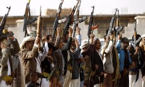 U.S. Takes Aim at ISIS in Yemen for First Time