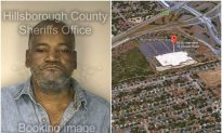 Man Caught With Dozens of Illegal Aliens Stuffed in Semi Truck, 10 Died, He Pleads Guilty