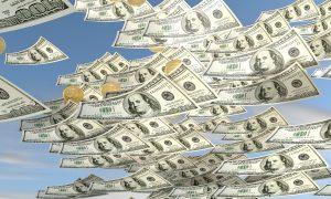 Lottery Ticket Winning $30 Million Sold in Houston
