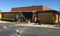 Maryland Olive Garden Explodes as 70 People Eat