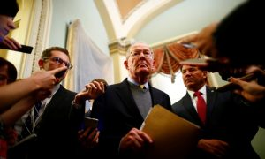 Senators Reach Bipartisan Deal on Obamacare, Trump Voices Support