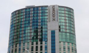 Crown Resorts Apologises to Investors