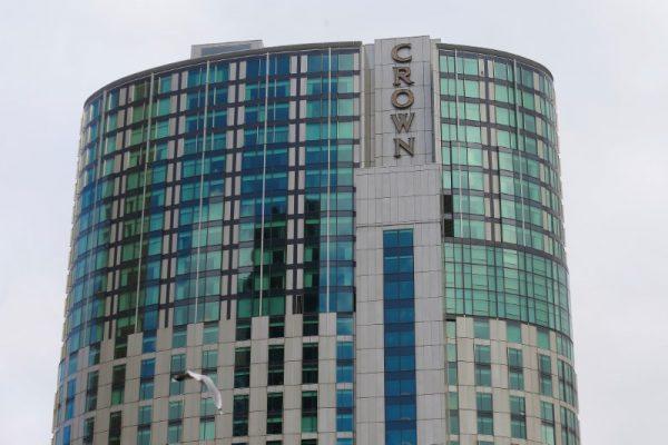 Crown Resorts Ltd.