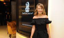 'Russia's Version of Paris Hilton' Announces Presidential Bid