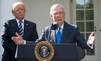 Senate Passed the Budget, Paving the Way for Tax Reform
