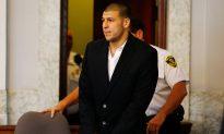 Estate of Ex-NFL Player Aaron Hernandez Refiles Head-Injury Lawsuit