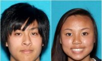 Report: Hikers Found Embracing in SoCal National Park Died of Gunshot Wounds