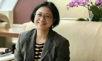The Only Taiwanese Delegate at the 19th Party Congress Is Not a Taiwan Citizen