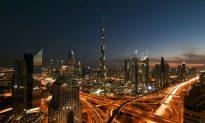 Oman-Dubai Bus Crashes, Killing 17 in UAE, Police Say