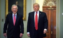 McConnell Says He Would Allow Trump-Backed Stimulus Deal a Vote in Senate
