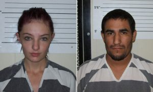 Iowa Parents Charged After Medics Make Tragic Find in Baby's Swing