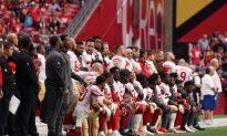 New Poll: NFL Popularity Plummets