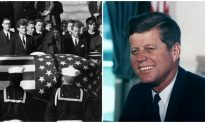 Reporter Received Ominous Tip 25 Minutes Before JFK Assassination, Files Show
