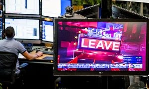 UK Voters Increasingly Unhappy With Plans to Leave EU