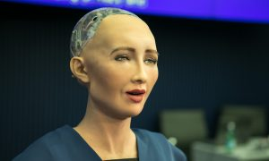 The AI Race: China's Aggressive Bid to Overtake US as Global Leader