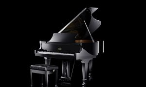 It's All About the 'Family' for Steinway & Sons