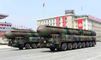 State Department Sanctioned Chinese Company Selling Launch Vehicles to North Korea