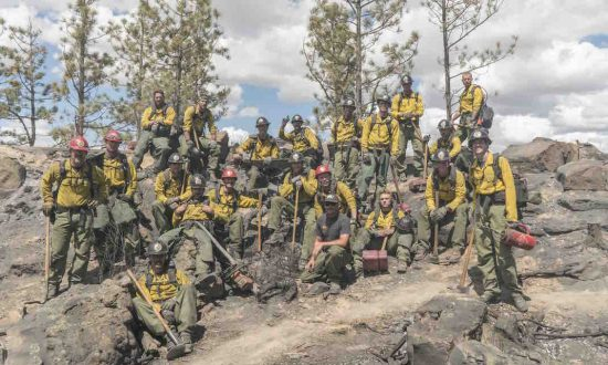 Movie Review: 'Only the Brave': Fire Warriors Die Doing What They Love