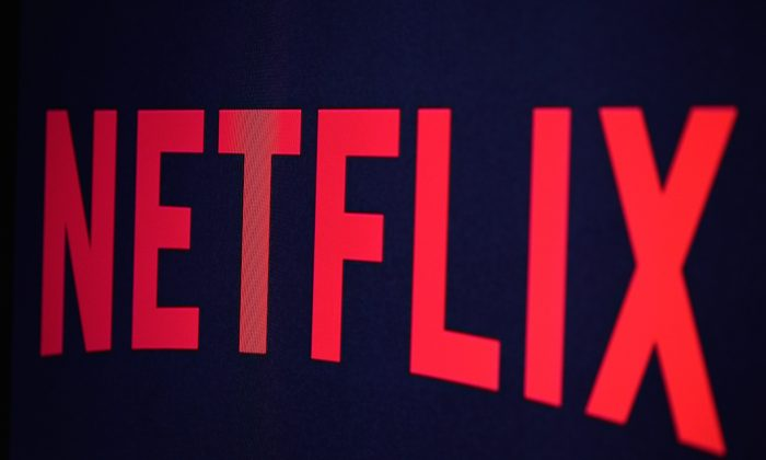Major corporations such as Netflix had embraced the net-neutrality rules as it prevented them from paying more for their high data usage. (Pascal Le Segretain/Getty Images)