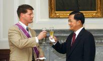 Closer US-Taiwan Ties Expected Following Trump's Nomination of Veteran Asia Hand to Pentagon