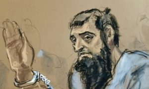 Trump Calls for Death Penalty for Man Charged in NY Terror Attack