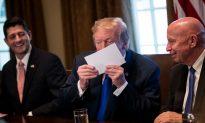 Republicans Unveil Tax Reform Bill