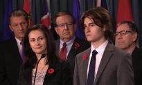 The Next Steps for Canada's Magnitsky Act