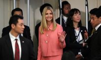 Ivanka Trump Says World Should Boost Women in Cutting-Edge Industries