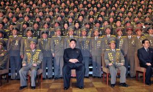 On North Korea, Is It the End of the Road With China and Russia?